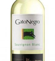 Бяло вино Совиньон Блан Гато Негро 2014 г