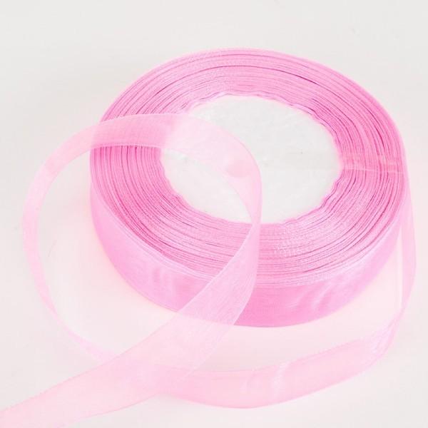 Панделка розова
