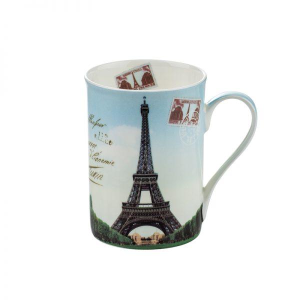 Чаша Айфелова кула