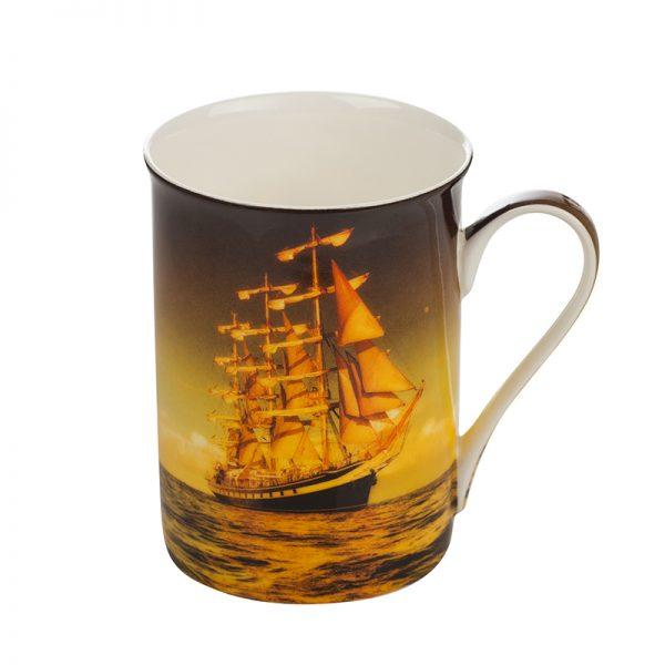 Чаша кораб