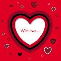 Whit love...