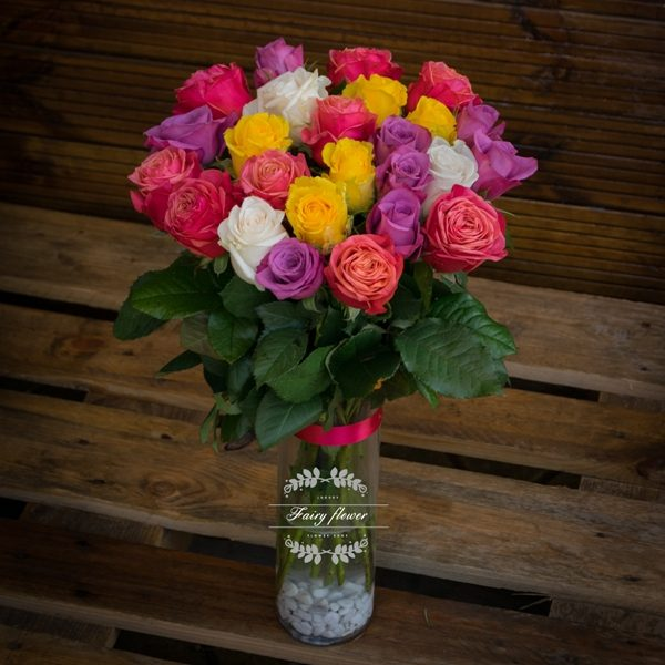 25 rozi