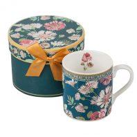 Чаша за кафе Полски цветя